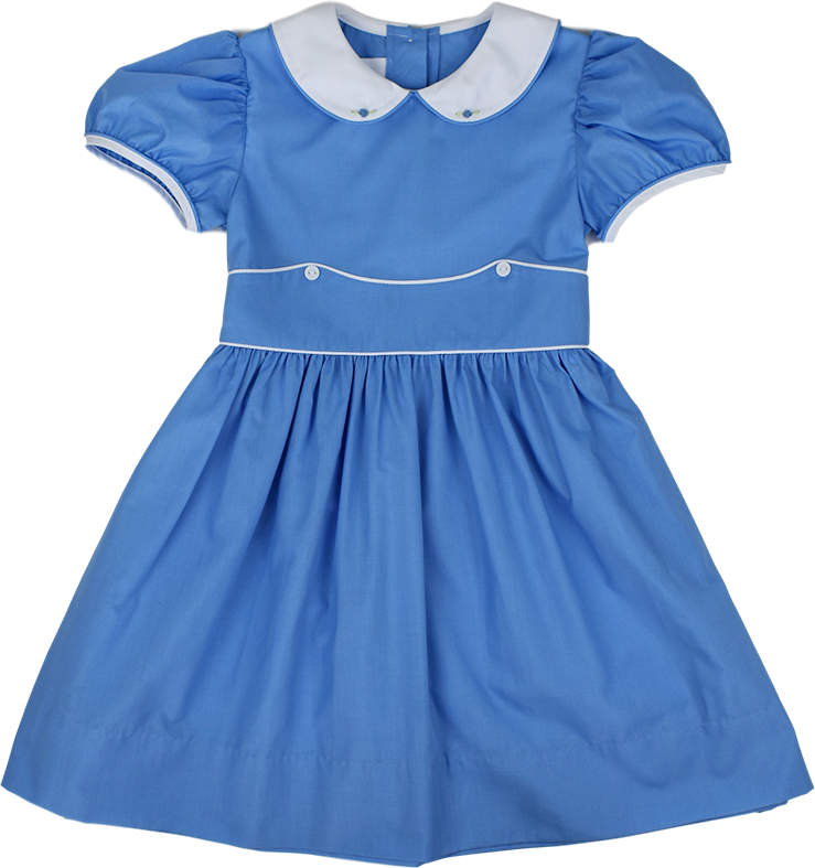 Lullaby Set Living the Legacy Dress
