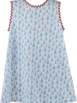 Lullaby Set Anchors Aweigh Ann Dress