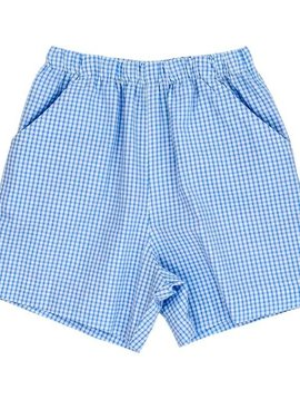 Bailey Boys Elastic Waist Short