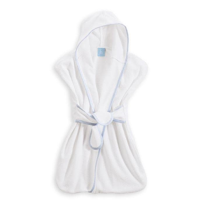 bella bliss Bliss Hooded Terry Sac