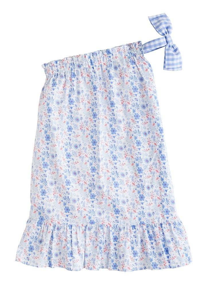Little English Rosemary Bow Dress