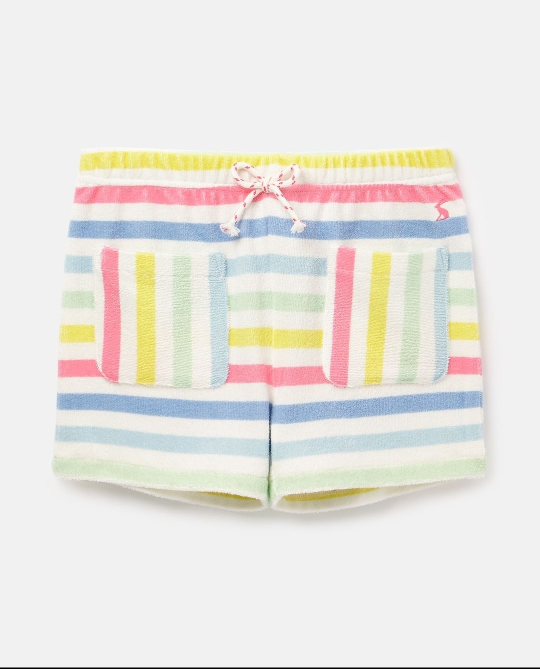 Joules Parwell Terry Short