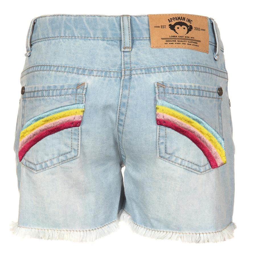 appaman Rainbow Rhodes Short