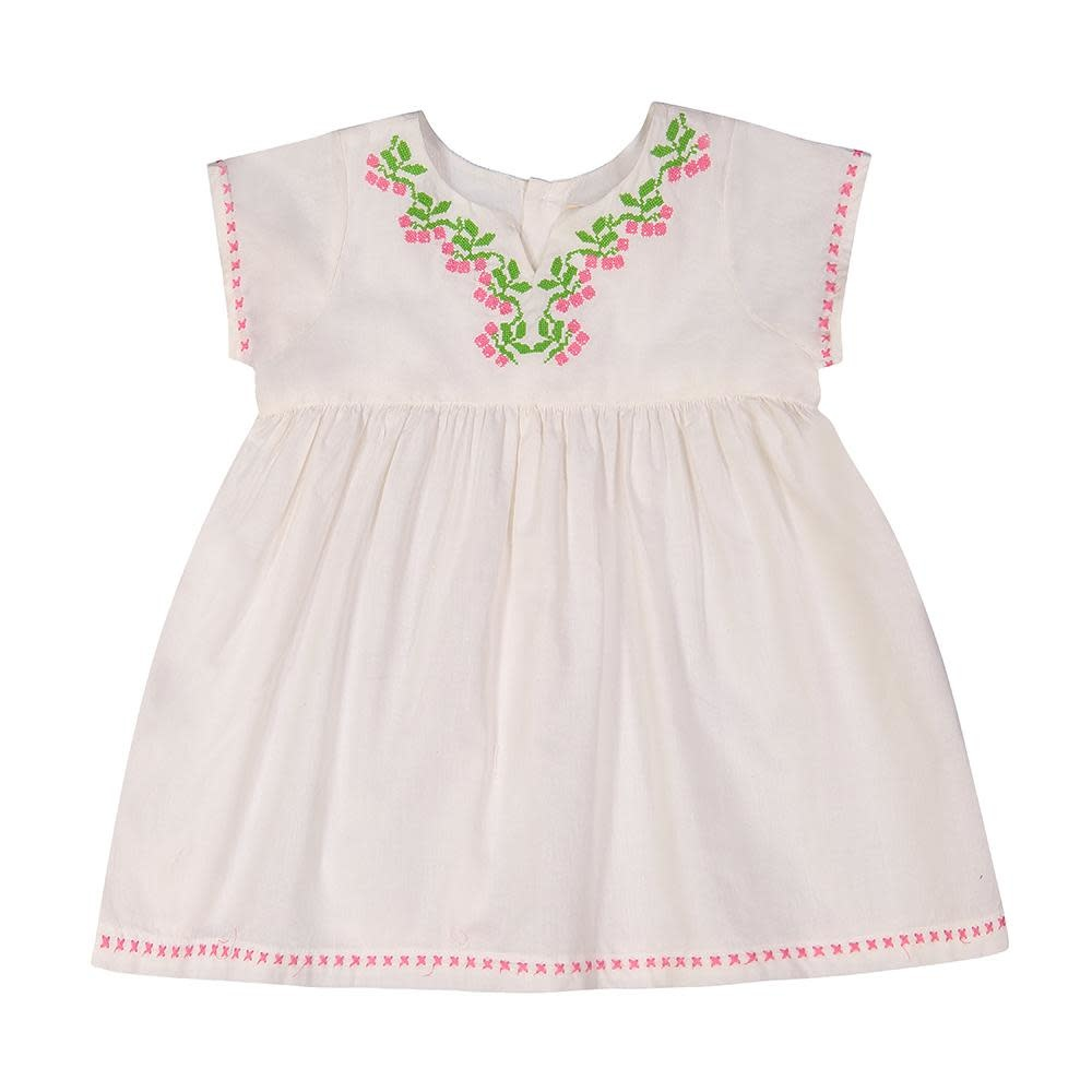 Everbloom Holland Dress