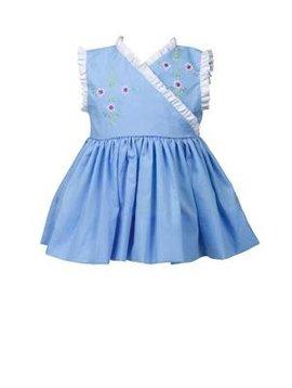 the proper peony Spencer Vintage Dress