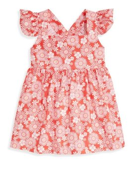 bella bliss Daisy Floral Valerie Dress