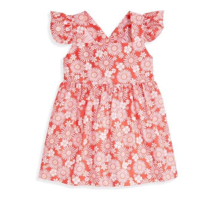 bella bliss Daisy Floral Valerie Dress