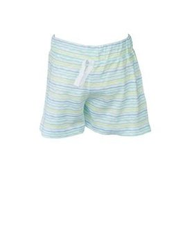 the proper peony Stripe Boy Shorts