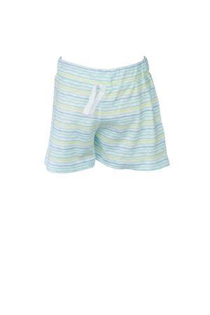 the proper peony Stripe Boy Shorts