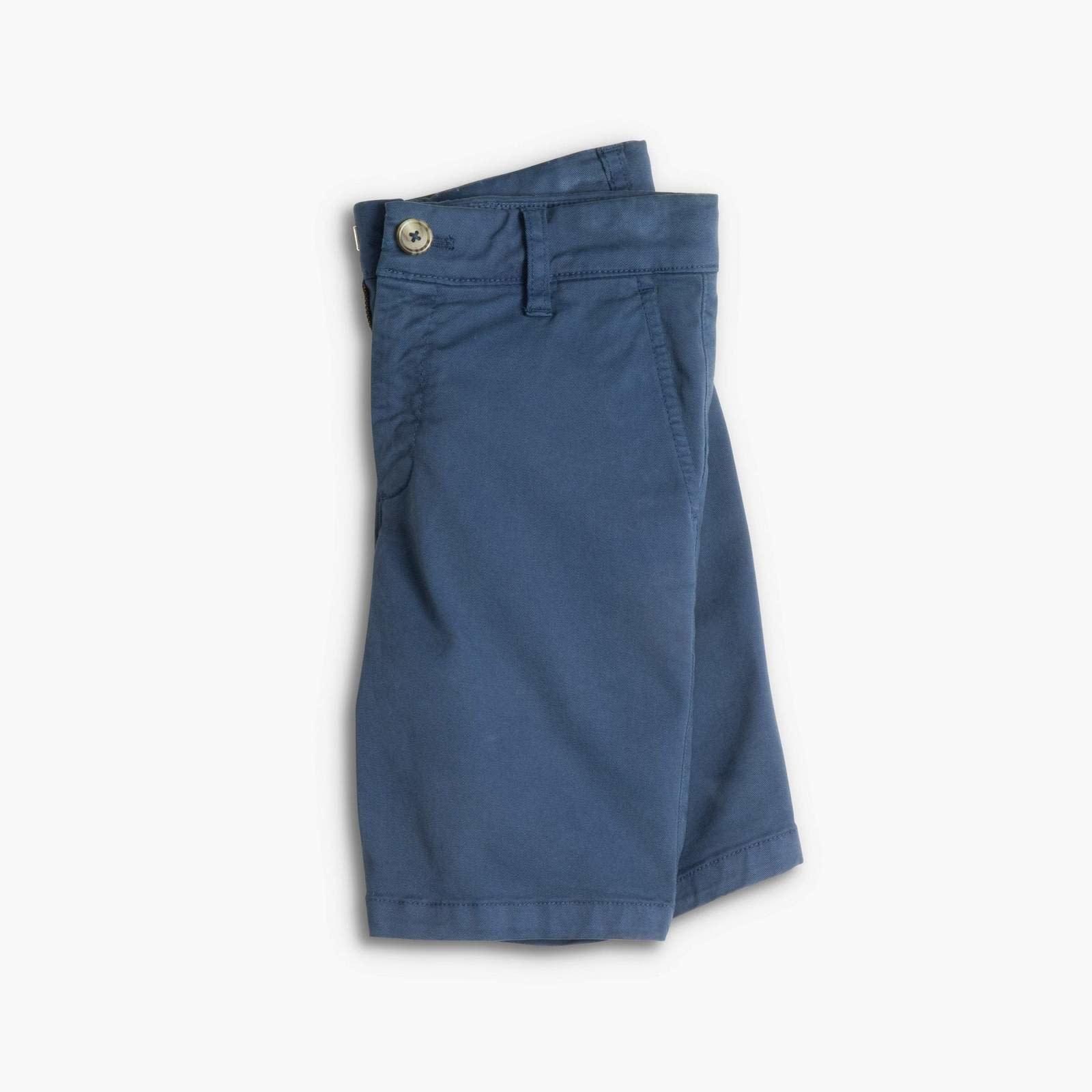 Johnnie O Neal Twill Shorts