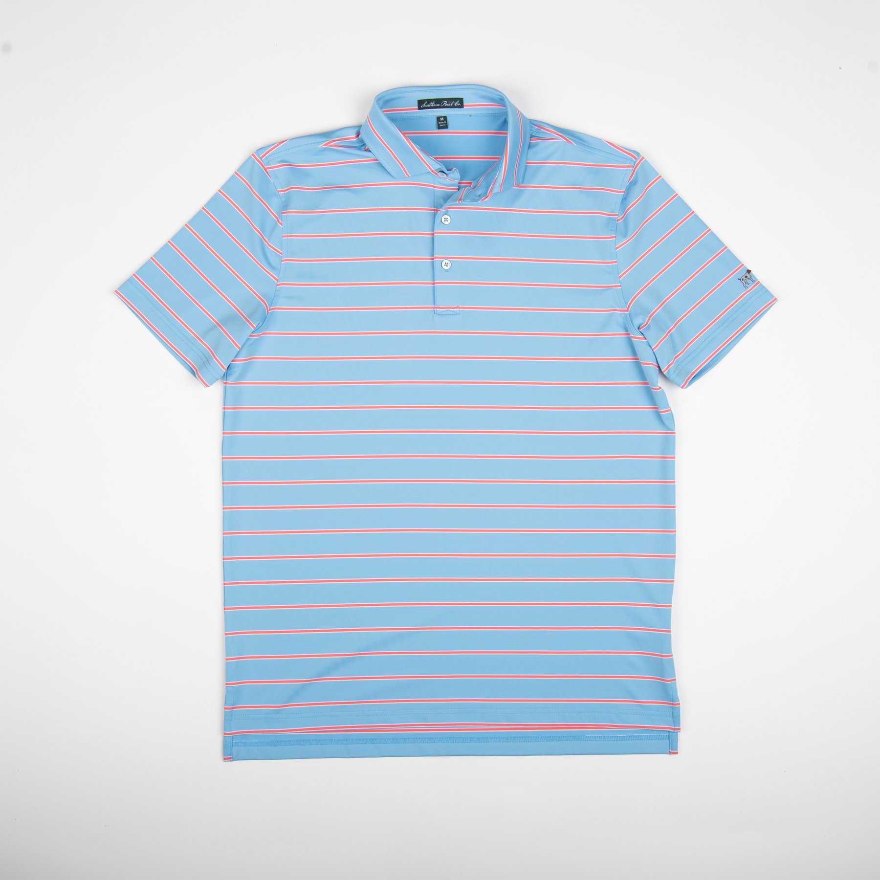 Southern Point Co. Performance Polo
