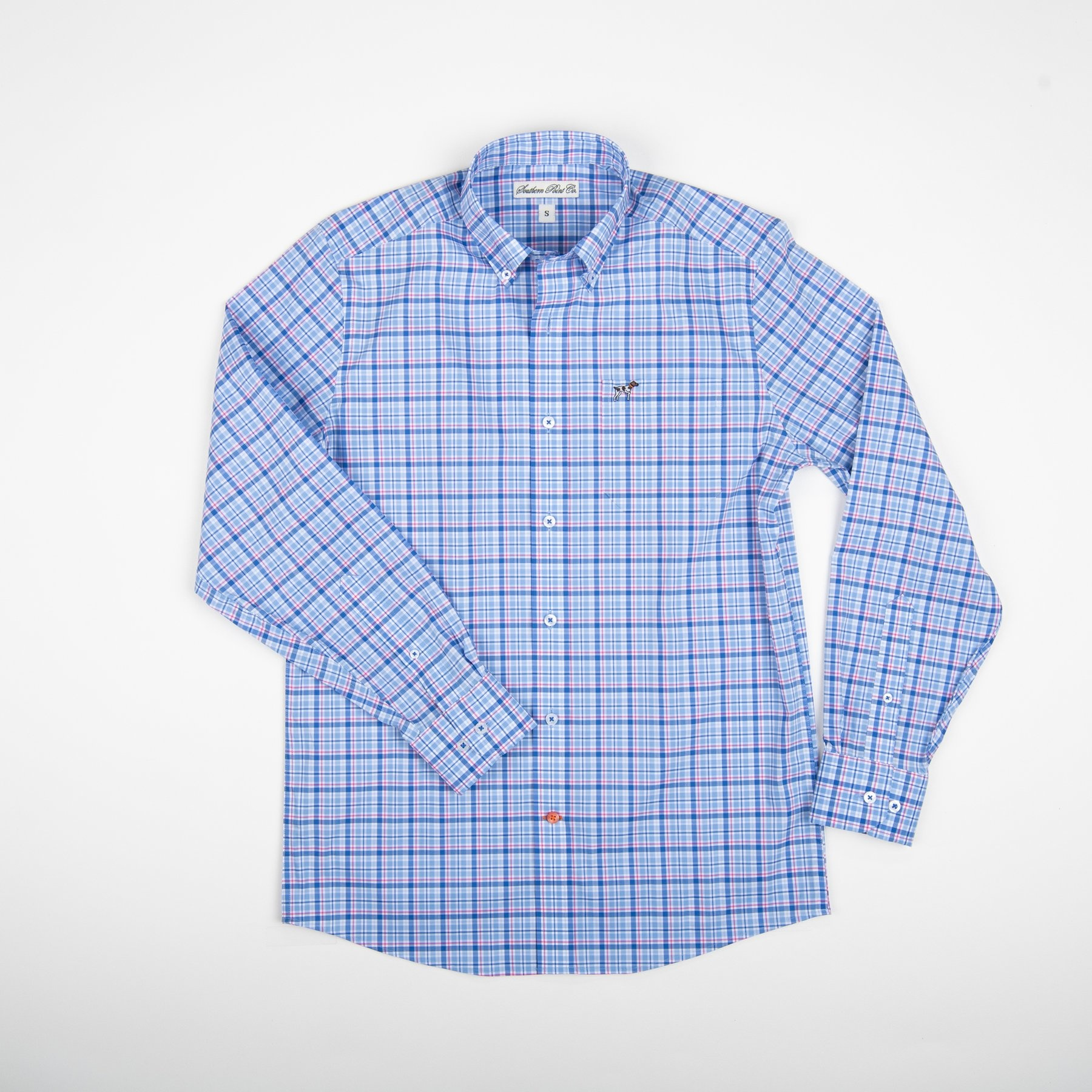 Southern Point Co. The Hadley Shirt