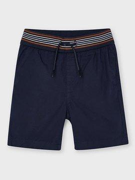 Mayoral Elastic Waist Shorts