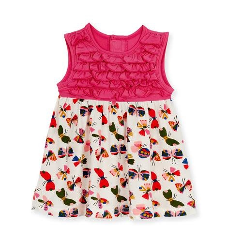 Magnificent Baby Toddler Dress