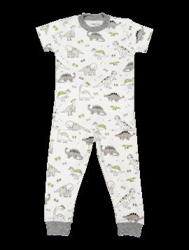 Noomie Short Sleeve PJs
