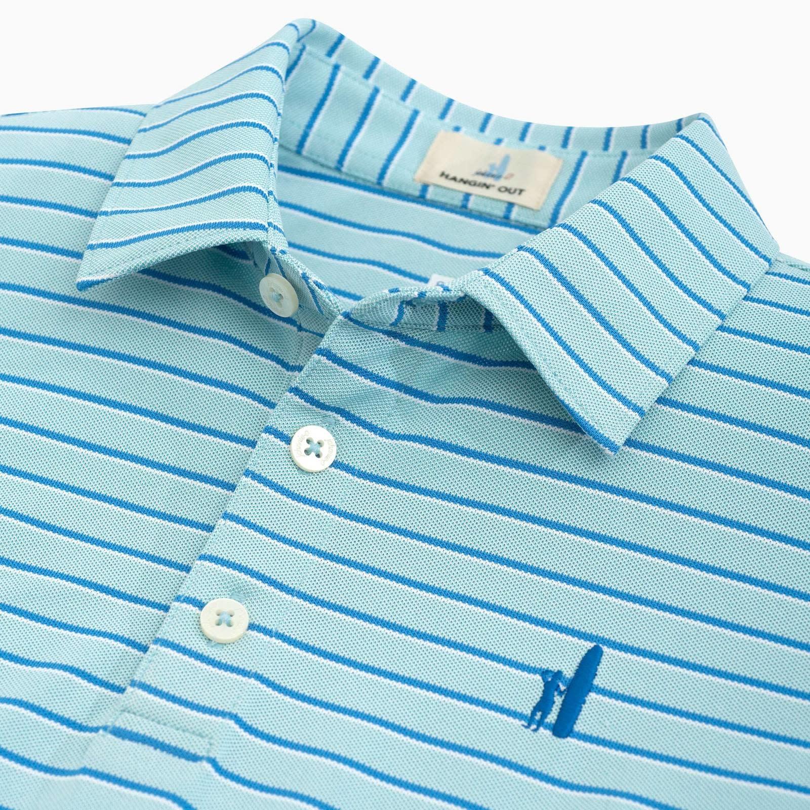 Johnnie O McMann Prep-Formance Shirt