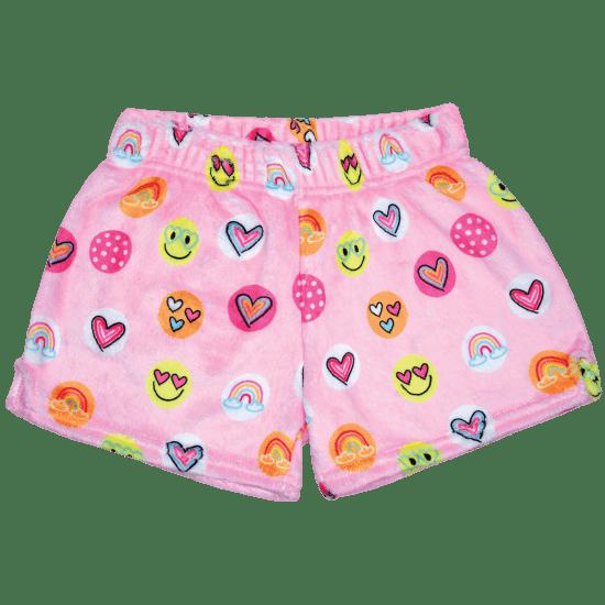 Iscream Plush Shorts