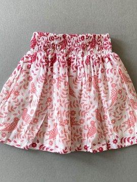 Almirah Parrot Skirt