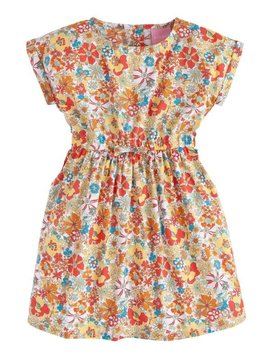 Bisby Tropical Daffodil Xie Xie Dress