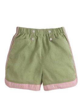 Bisby Vine Sailor Short