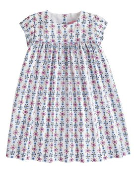 Bisby Scandi Floral Charlotte Dress