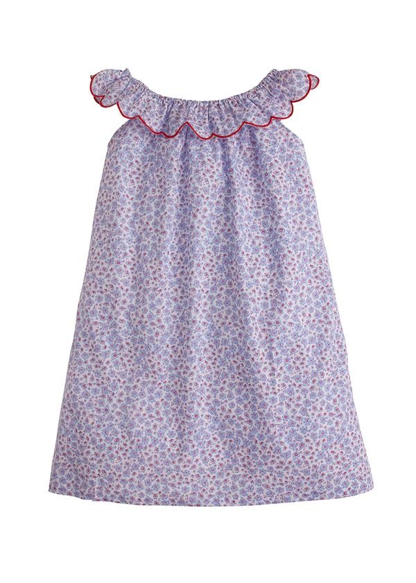 Bisby Tory Floral Liberty Dress