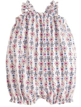 Bisby Scandi Floral Michaela Bubble