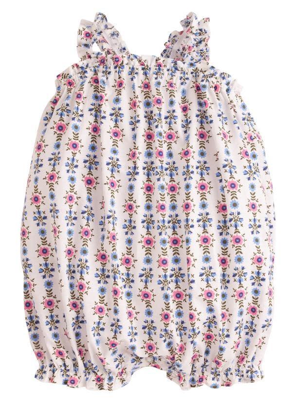 Bisby Scandi Floral Michaela Bubble