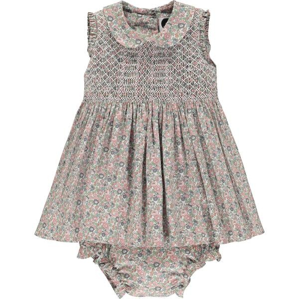 Question Everything Primrose Baby Dress