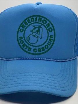 Augustus Roark Greensboro Hat