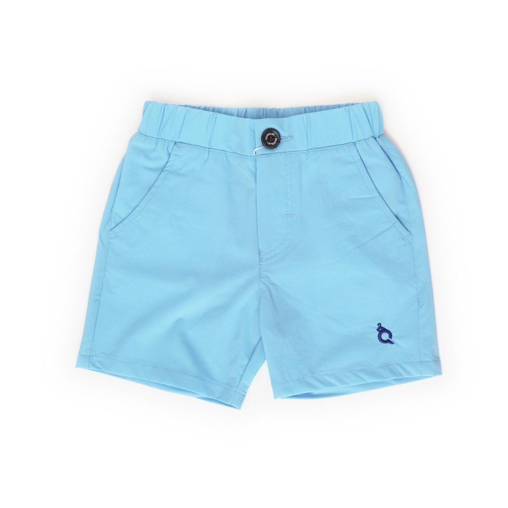 Blue Quail Shorts