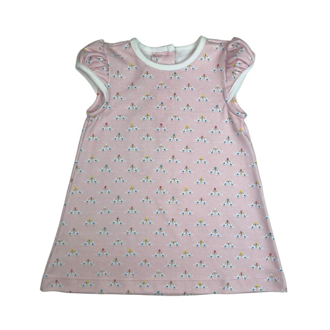 Lullaby Set Tweet Tweet Faith Dress