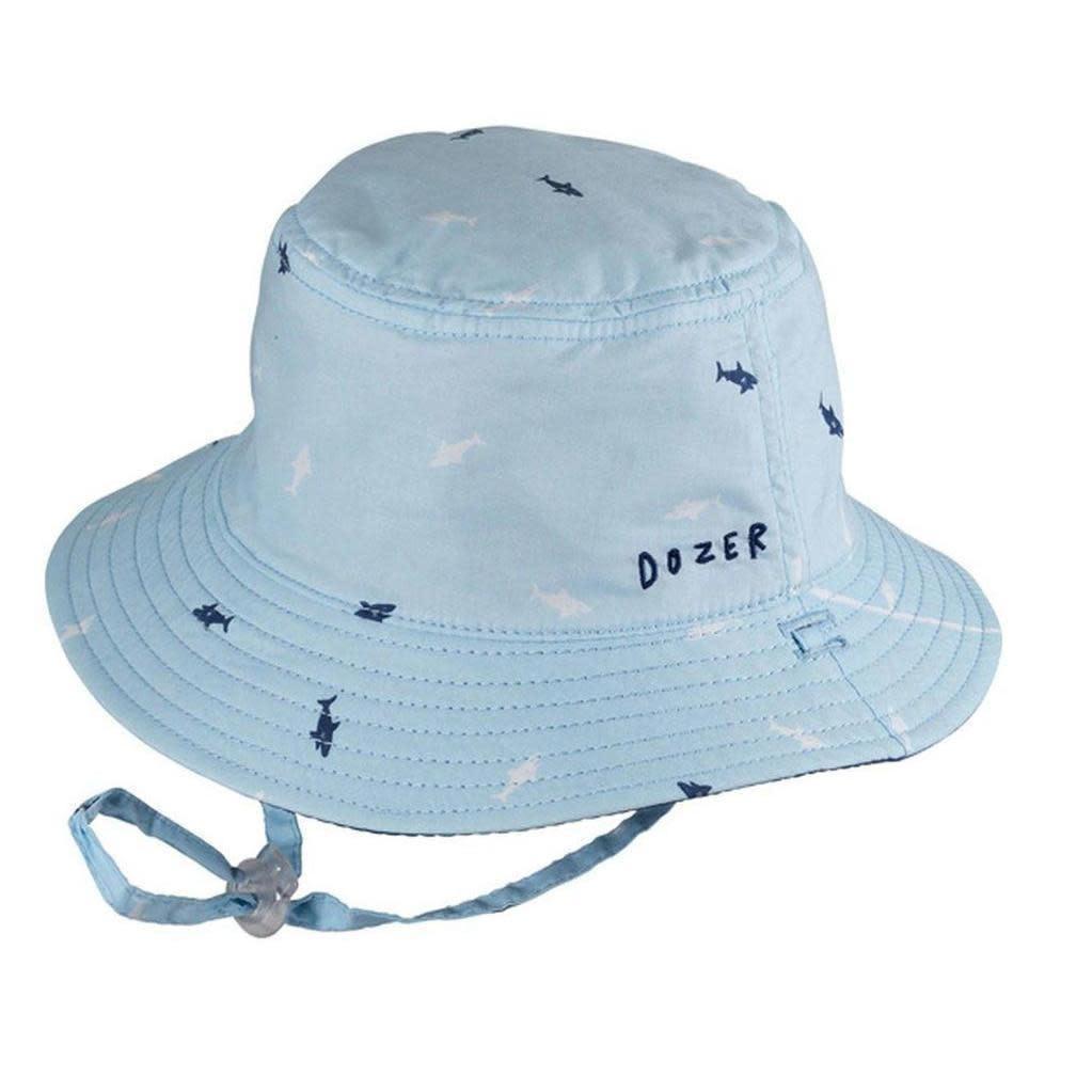Dozer/Millymook Baby Bucket Hat