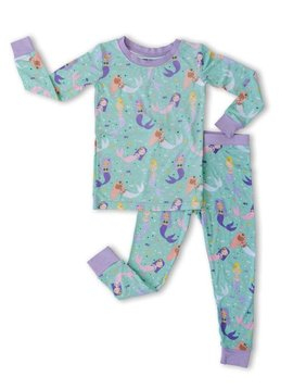 Little Sleepies Mermaid Magic Pajama