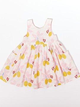 Pink Chicken Lemons Alyssa Dress
