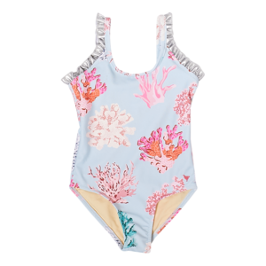 Pink Chicken Coral Claire Suit