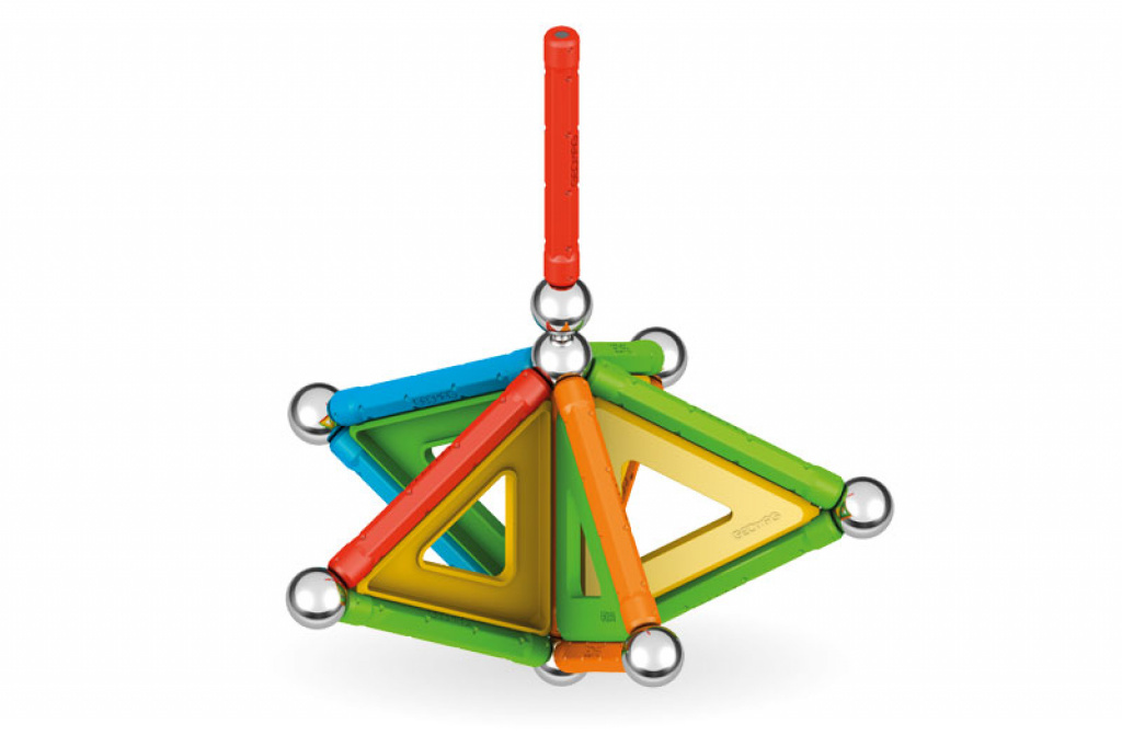 Geomag Supercolor Recycled 35pc