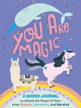 HarperCollins You Are Magic Book