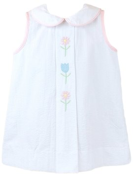 Lullaby Set Bluebonnet Dress