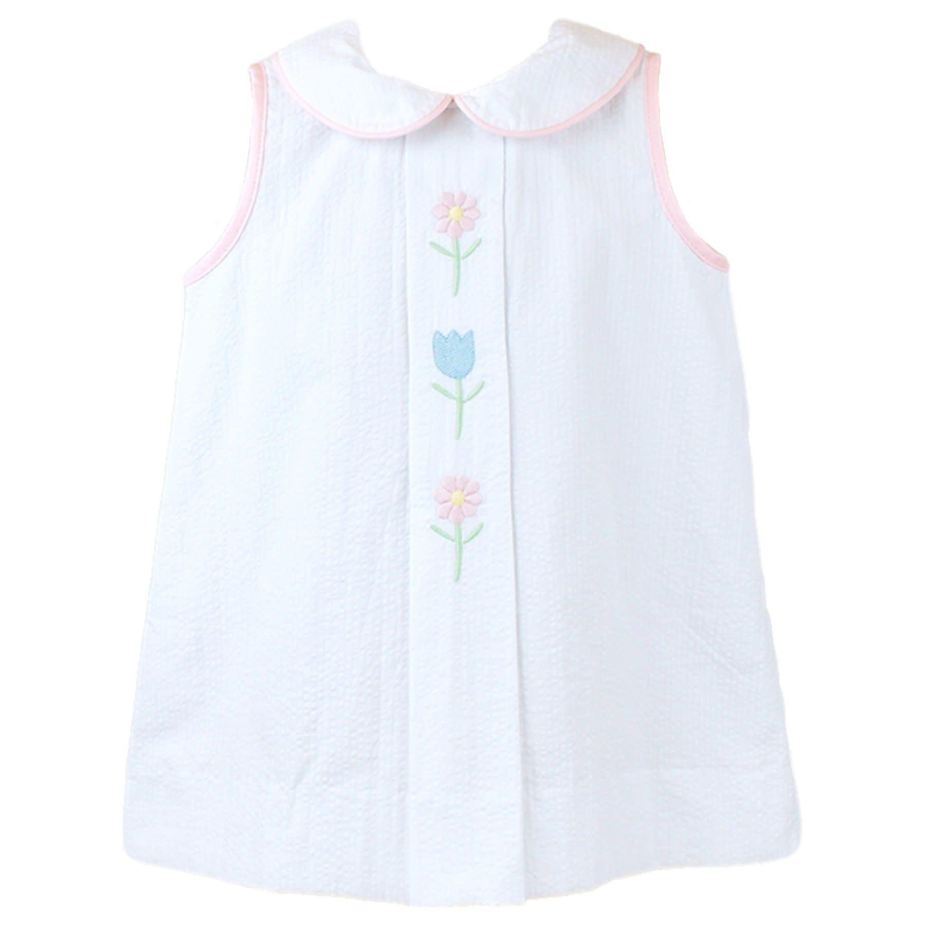 Lullaby Set Bluebonnet Dress