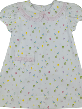 Lullaby Set Pocket Dress