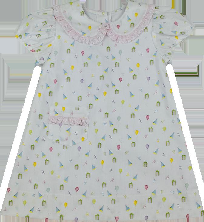Lullaby Set Pocket Dress