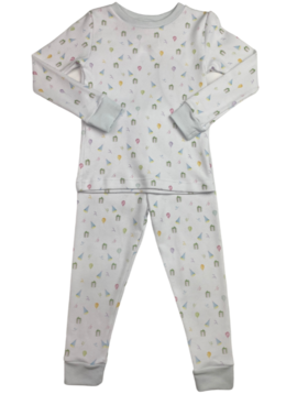 Lullaby Set Sweet Pea PJ Set