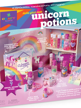 Ann Williams Craft-tastic Unicorn Potions