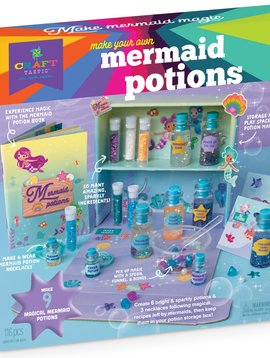 Ann Williams Craft-tastic Mermaid Potions