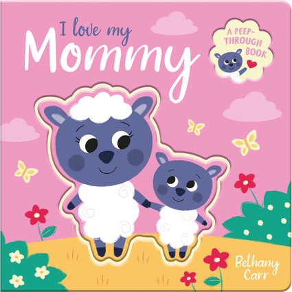 IPG I Love my Mommy Book