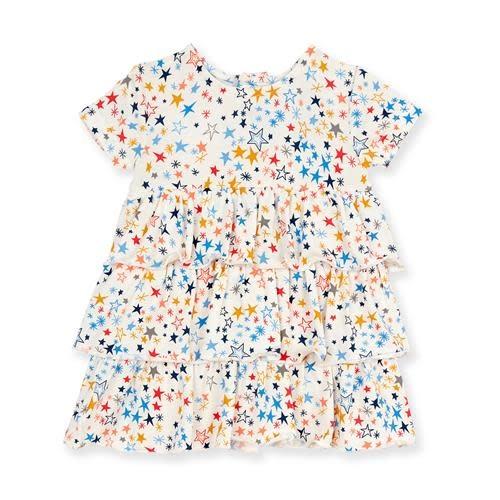 Magnificent Baby Starburst Modal Dress