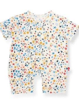 Magnificent Baby Starburst Modal Romper