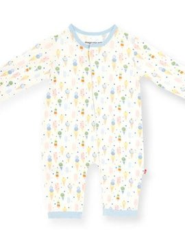 Magnificent Baby Ice Ice Cream Baby Coverall