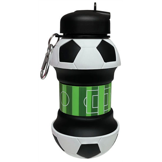 Iscream Collapsible Water Bottle